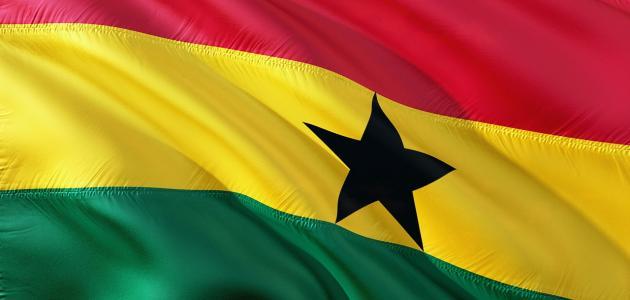 ما اسم غانا قبل الاستقلال