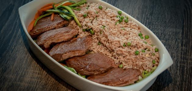 أكلات عمانية
