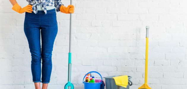 طريقة تنظيم الوقت لربة المنزل