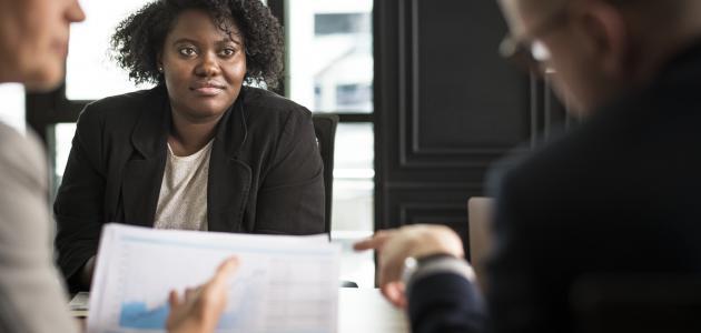 كيفية تقييم أداء العاملين