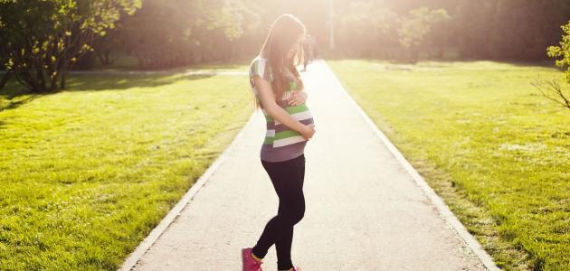 كيفية التخلص من غازات الحمل