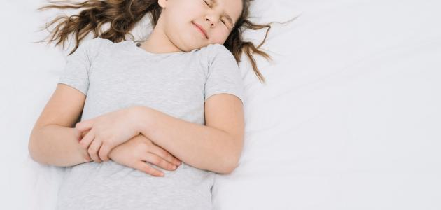 ما أسباب الإسهال عند الأطفال