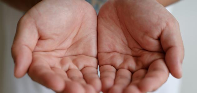 كيفية التخلص من رعشة اليدين