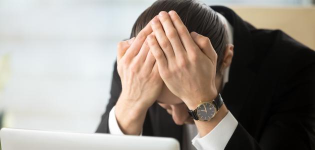 كيفية التخلص من التوتر والقلق والاكتئاب