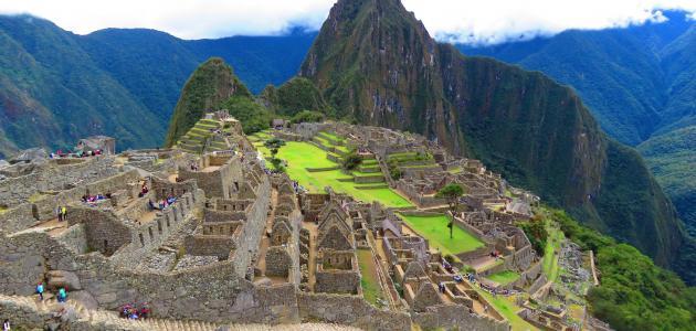أقدم حضارات العالم