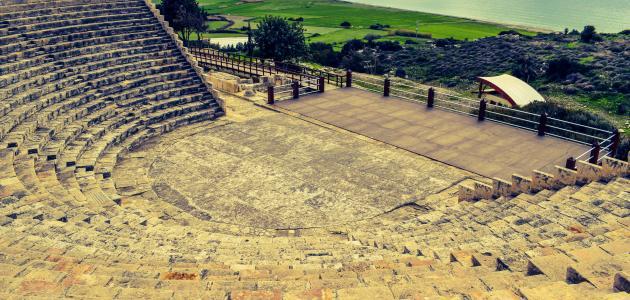 السياحة إلى قبرص