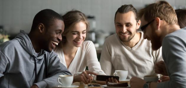 كيفية التغلب على الخجل الاجتماعي