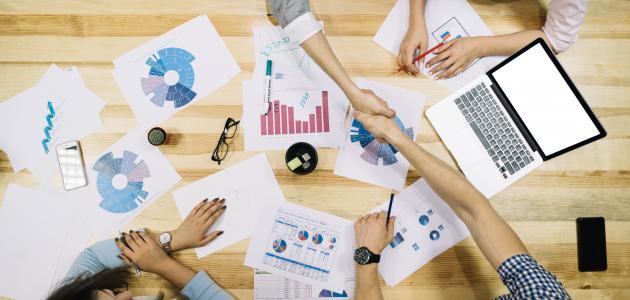 ما هو تعريف التسويق