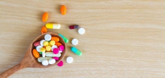أهم الفيتامينات التي يحتاجها الجسم