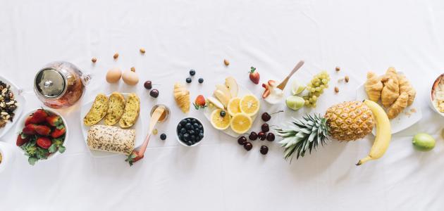 ما هو الغذاء الصحي لمرضى السكري