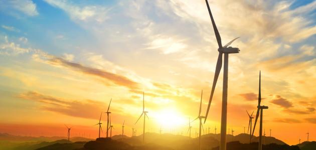 كيفية استغلال الطاقة المتجددة