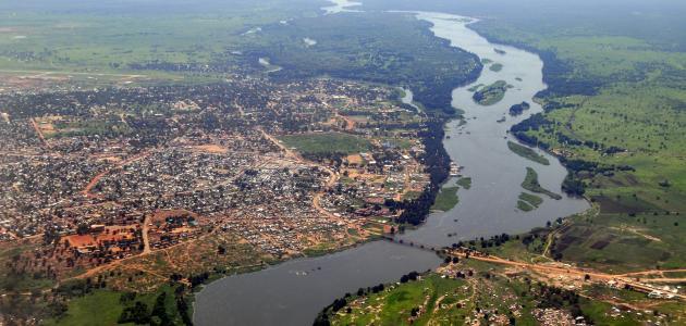 أقوال وحكم عن نهر النيل