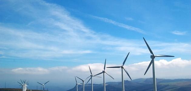 ما المقصود بالطاقة المتجددة