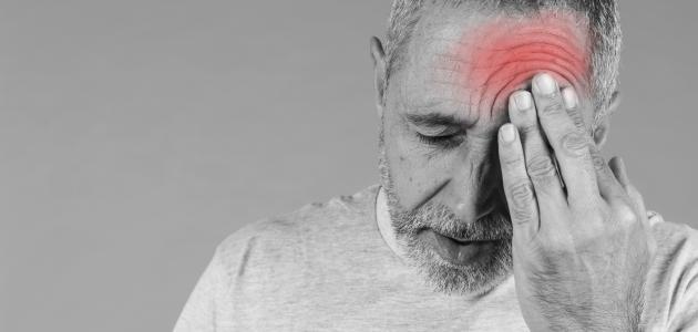 كيفية التعامل مع مريض جلطة المخ