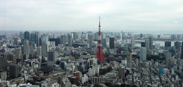 ما أكبر عاصمة في العالم