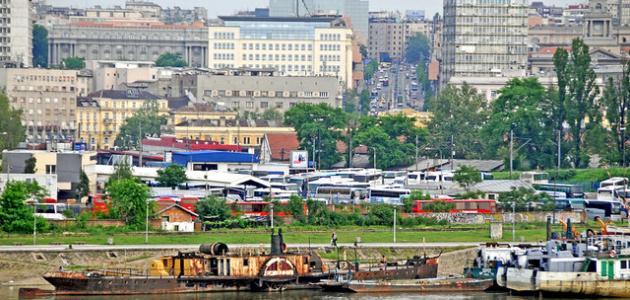 ما هي عاصمة يوغسلافيا