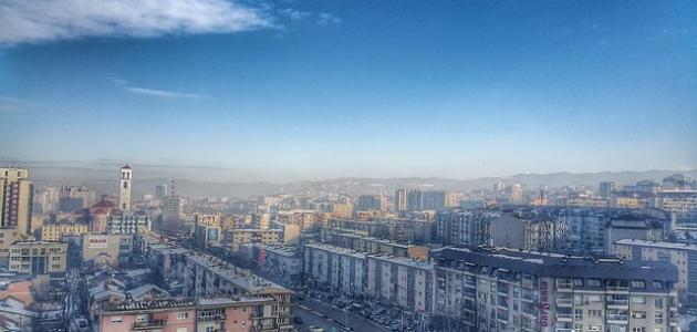 ما هي عاصمة كوسوفو