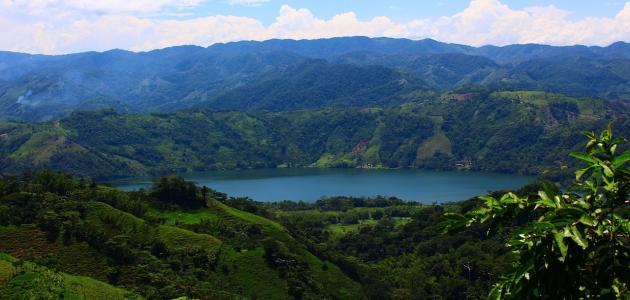 ما هي كولومبيا
