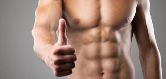 كيف تحصل على جسم مثالي