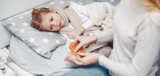 أهم الفيتامينات للأطفال