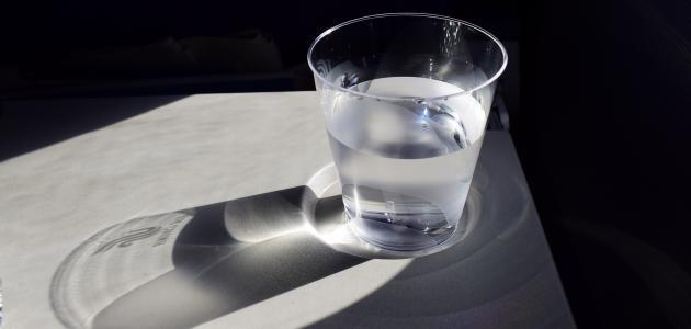 كيفية تنقية المياه الصالحة للشرب