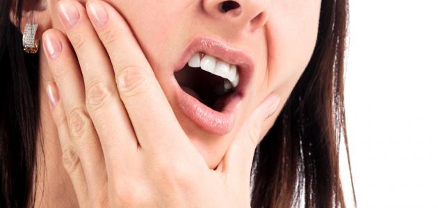 علاج خراج الأسنان