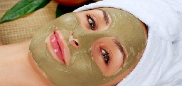 قناع طبيعي لتبييض الوجه