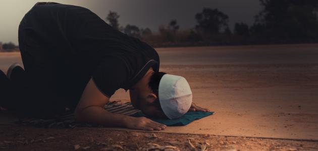 حكم الصلاة في السفر
