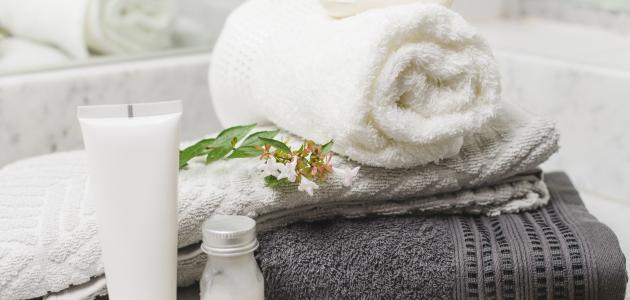 الفرق بين غسل الجنابة وغسل الجمعة