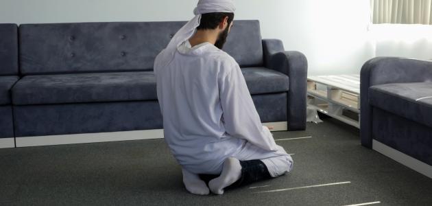حكم إقامة الصلاة للمنفرد