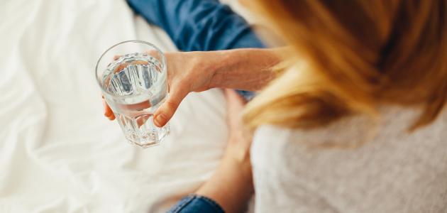كيفية تنقية مياه الشرب في المنزل