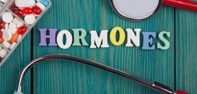 كيفية علاج خلل الهرمونات