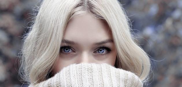 أجمل الكلمات عن العيون