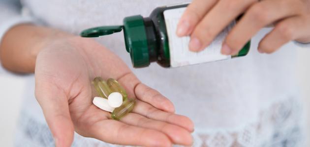ما علاج قرحة الفم