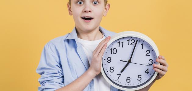 كيفية تحويل الدقائق إلى ساعات