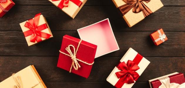 ما هي الهدايا التي تحبها البنات