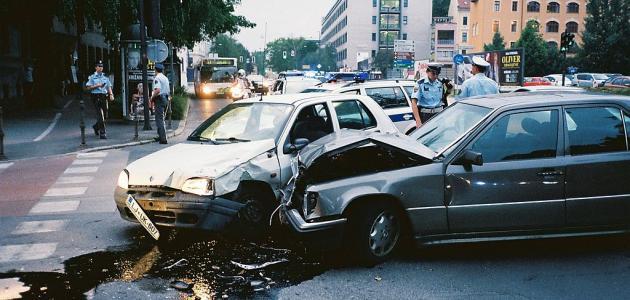 طرق الوقاية من الحوادث المرورية