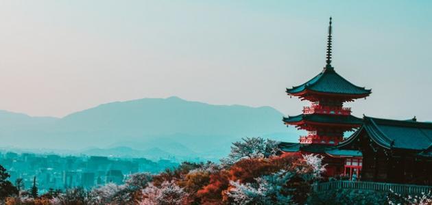 ما هي مساحة اليابان