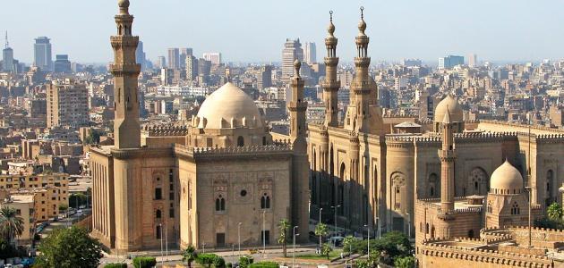 ما هي أكبر مدينة عربية