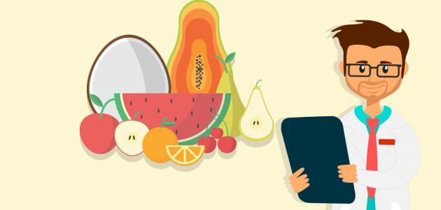ما هو أخصائي التغذية