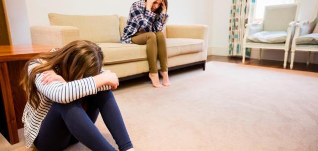 كيفية معالجة الخوف عند الأطفال
