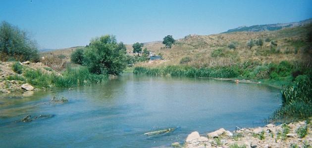 ما أطول نهر في لبنان