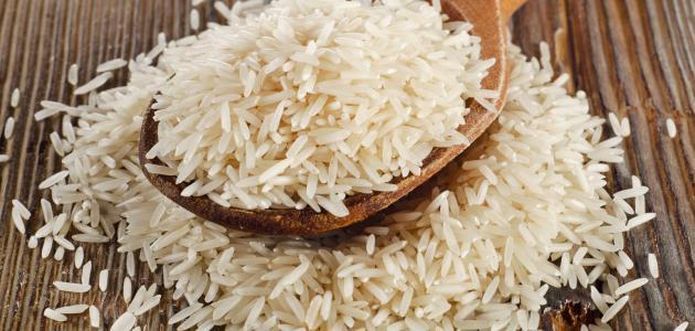 كيفية طبخ الرز البسمتي