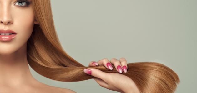كيفية الحفاظ على الشعر من التساقط