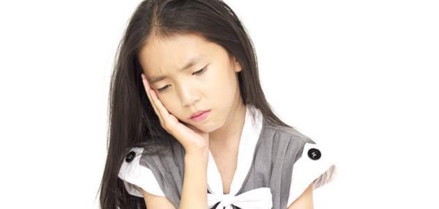 طريقة تسكين ألم الأسنان للأطفال
