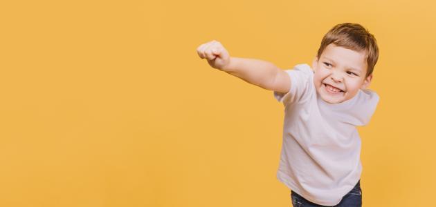 ما علاج فرط الحركه عند الأطفال