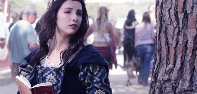 أقوال وحكم شكسبير عن المراة
