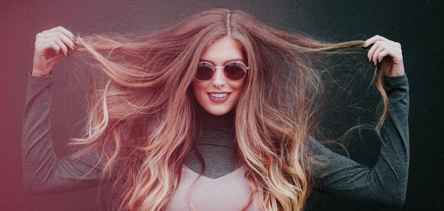 كيفية إطالة الشعر بسرعة
