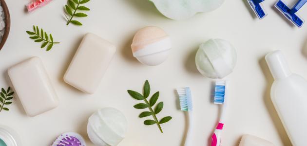 كيفية الحفاظ على النظافة الشخصية