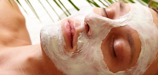 كيف تبيض الوجه في يوم واحد